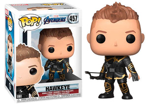 Hawkeye (Endgame) 457  [Damaged: 6/10]
