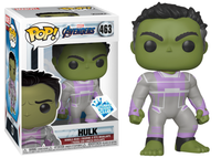 Hulk (Endgame) 463 - Insider's Club Exclusive