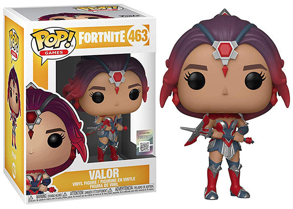 Valor (Fortnite) 463