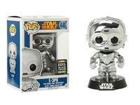 E-3PO 46 - 2015 Galactic Convention Exclusive Pop Head