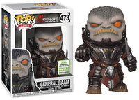 General Raam (Gears of War) 473 - 2019 Spring Convention Exclusive