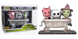 Lock, Shock, & Barrel (Movie Moments) 474 - Hot Topic Exclusive  [Condition: 7.5/10]