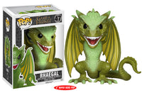 Rhaegal (6-Inch, Game of Thrones) 47  [Damaged: 7.5/10]