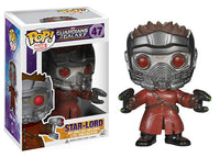 Star-Lord (Guardians of the Galaxy ) 47  [Damaged: 6/10]