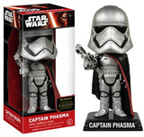 Funko Wacky Wobbler Captain Phasma