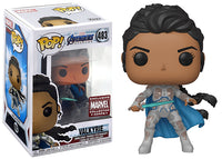 Valkyrie (Endgame) 483 - Marvel Collector Corps Exclusive  [Damaged: 6/10]