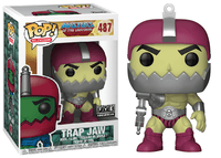 Trap Jaw (Comic, Masters of the Universe) 487 - FYE Exclusive  [Damaged: 7/10]