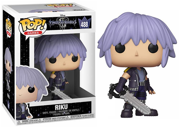 Riku (Kingdom Hearts) 488