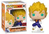 Super Saiyan Vegito (Dragonball Z) 491 - AAA Anime Exclusive  [Damaged: 7.5/10]