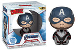 Dorbz Captain America (Quantum Realm Suit) 493 - Funko Shop Exclusive  /3000 made