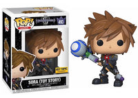 Sora (Toy Story, Kingdom Hearts) 493 - Hot Topic Exclusive  [Damaged: 7.5/10]