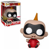 Jack-Jack (10-Inch) 494 - Target Exclusive  [Damaged: 7.5/10]