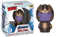 Dorbz Thanos (End Game) 495 - Funko Shop Exclusive  /3000 made
