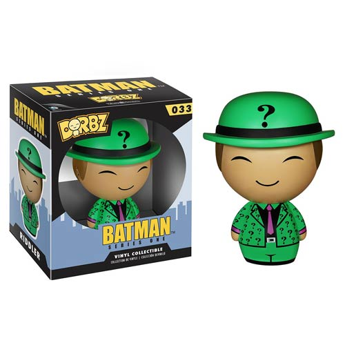 Dorbz The Riddler 033