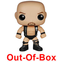 Out-Of-Box Stone Cold Steve Austin (2K16, WWE) 05 - Gamestop Exclusive