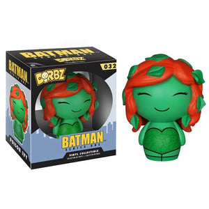 Dorbz Poison Ivy 032  **Vaulted**  [Damaged: 7.5/10]