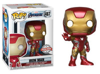 Iron Man (Endgame) 467 - Special Edition Exclusive