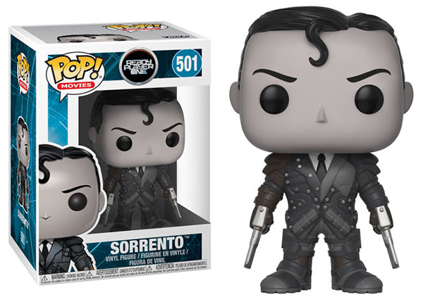 Sorrento (Ready Player One) 501