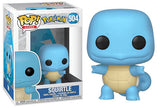 Squirtle (Pokemon) 504  [Damaged: 7/10]