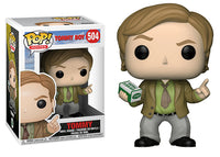 Tommy (Tommy Boy) 504  [Damaged: 7.5/10]