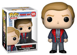 Richard (Tommy Boy) 505  [Damaged: 7.5/10]