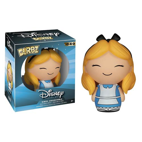 Dorbz Alice (Alice in Wonderland) 040