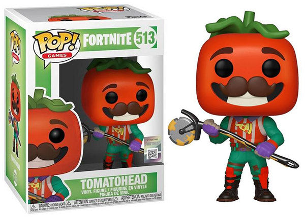 > Tomatohead (Fortnite) 513