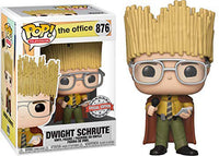 > Dwight Schrute (Hay King, The Office) 876 - Special Edition Exclusive