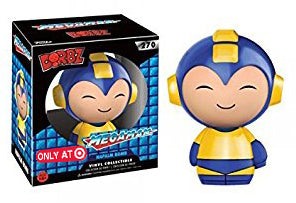 Dorbz Napalm Bomb (Mega Man) 270 - Target Exclusive  [Damaged: 7/10]