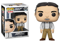 Jaws (The Spy Who Loved Me, 007) 523