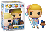 Bo Peep w/ Officer Giggle McDimples (Toy Story 4) 524  [Damaged: 7.5/10]