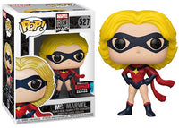 Ms. Marvel (First Appearance) 527 - 2019 Fall Convention Exclusive