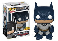 Batman (Blue, Arkham Asylum) 52 - Hot Topic Exclusive  [Damaged: 7/10]