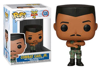 Combat Carl (Toy Story 4) 530