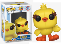 Ducky (Toy Story 4) 531