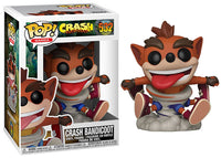 > Crash Bandicoot (Spinning, Crash Bandicoot) 532
