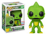 Sleestak (Land of the Lost) 537 - 2017 Fall Convention Exclusive