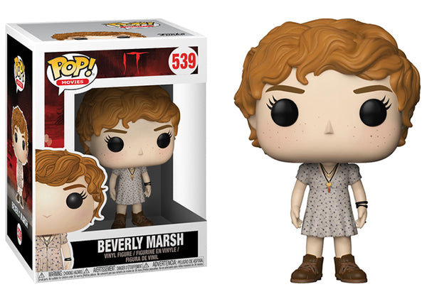 Beverly Marsh (IT) 539