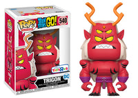 Trigon (Teen Titans Go!) 540 - Toys R Us Exclusive  [Damaged: 7.5/10]