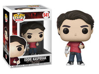 Eddie Kaspbrak (IT) 541