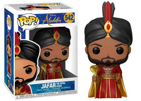 Jafar the Royal Vizier (Live Action, Aladdin) 542