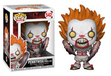 Pennywise w/Spider Legs (IT) 542  [Damaged: 7.5/10]