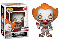 Pennywise (Severed Arm, IT) 543 - Amazon Exclusive  [Damaged: 7.5/10]