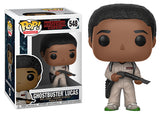 Ghostbuster Lucas (Stranger Things) 548