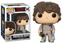 Ghostbuster Dustin (Stranger Things) 549