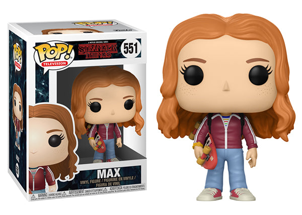 Max (Stranger Things) 551