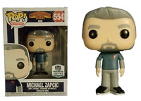 Michael Zapcic (Comic Book Men) 554 - Funko HQ Exclusive  /120 Made  [Condition: 7.5/10]