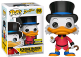 Scrooge McDuck (Red Coat, Duck Tales) 555 - Entertainment Earth