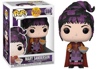 Mary Sanderson (w/ Cheese Puffs, Hocus Pocus) 559