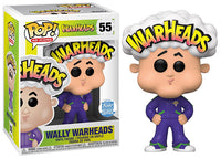 > Wally Warheads (Ad Icons) 55 -  Funko Shop Exclusive